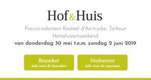 Hof & Huis 2019