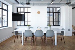 kantoor verbeteren