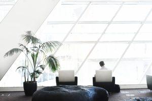 kantoor verbouwen beter energielabel